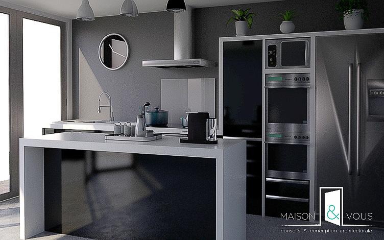 maison-et-vous-design-cuisine-noire-et-blanc-1