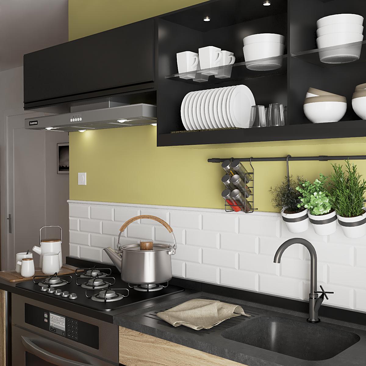 Petit cuisine pour appartement - Maison & Vous