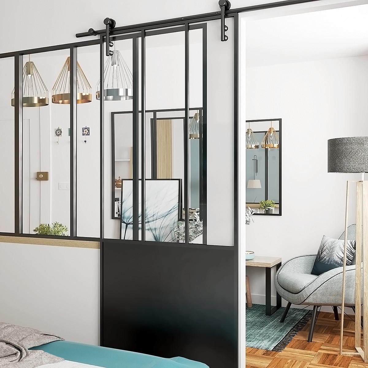 Verrier atelier - création de chambre - Maison & Vous