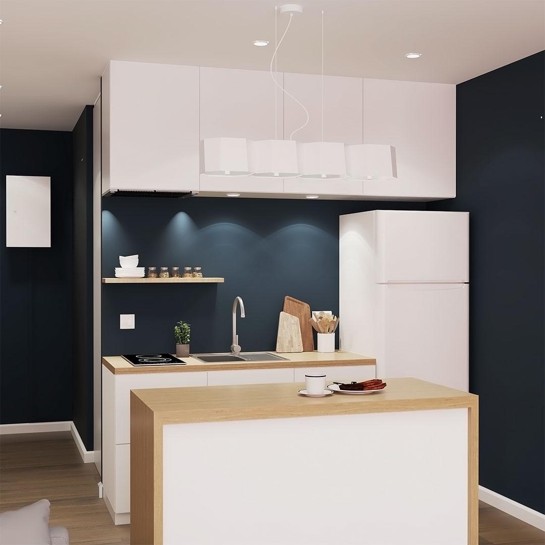 Rénovation-d'appartement-avec-une-cuisine-ouverte-avec-ilot---Maison-&-Vous
